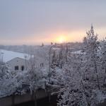 Nieve!!!!!