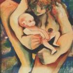 Lo peor de la maternidad