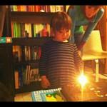 Tarta de cumpleaños especial
