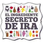 El ingrediente secreto de Ira 3