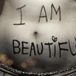 Cuando la belleza se mide por los kilos de más… o de menos.