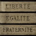 Libertad, igualdad, maternidad.